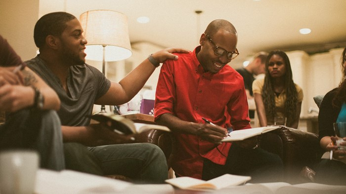 How Black and White Christians Do Discipleship Differently