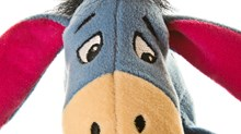Being a Winnie-the-Pooh in an Eeyore World
