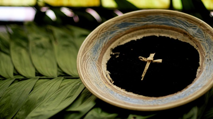 Introducing Lent to Your Congregation