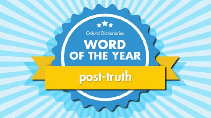Evangelism in a Post-Truth World