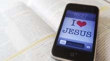 The Jesus Everybody Loves