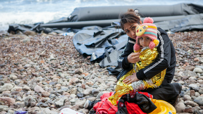 Dear Fellow Christians: It's Time to Speak Up for Refugees