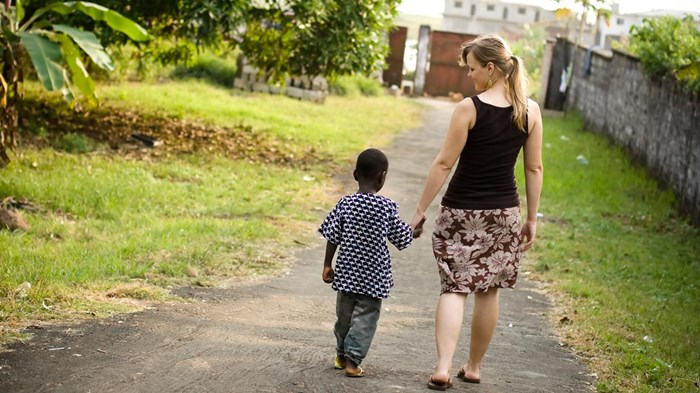 Single Women: Doing the Job in Missions