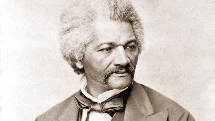 Frederick Douglass's Crusade against 'Soul-Destroying Religion'