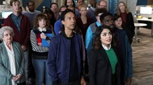The Most 'Epic' Part of DC's 'Powerless' Is Mundane Mortal Man