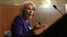 Under DeVos, the Real School Choice Christians Face