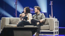 Making Music and Babies: Christian Singers Open Up About Motherhood