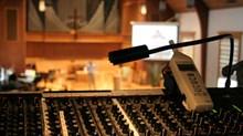 What Tech Should My Church Get?