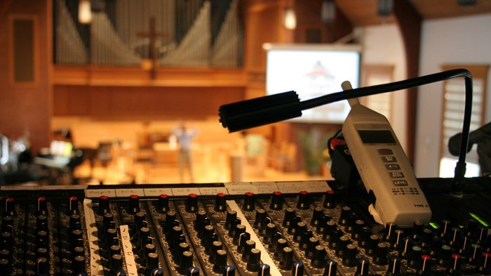What Tech Should My Church Get?