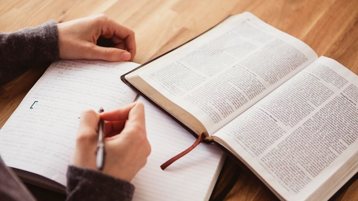 Stop Calling Everything a Bible Study