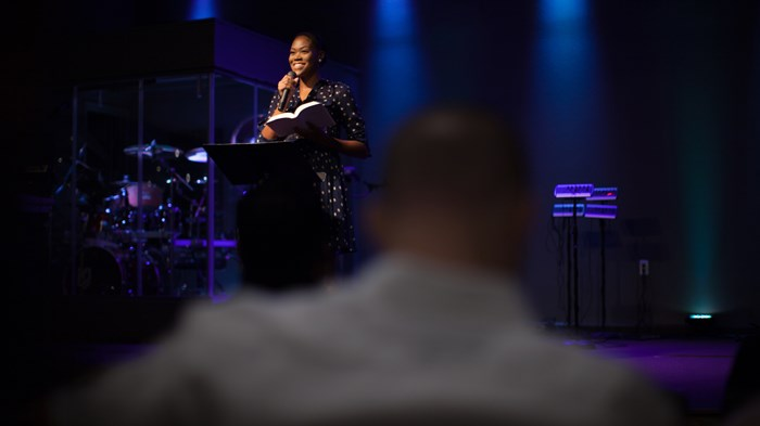 Study: Female Pastors Are on the Rise