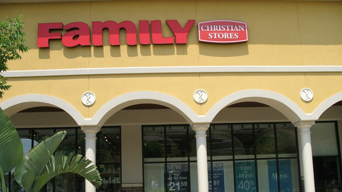 All 240 Family Christian Stores Are Closing