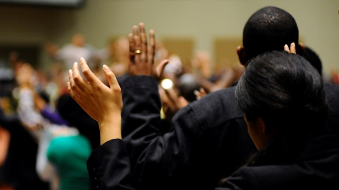 Black Churches Matter: Research Ties Attendance to Positive Outcomes