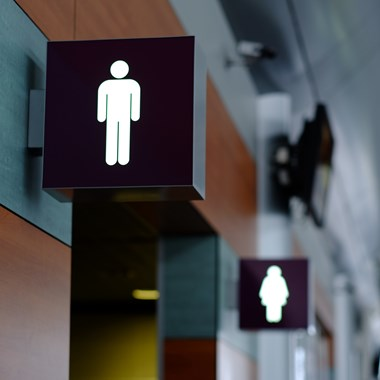 Churches, Gender Identity, and Bathroom Access