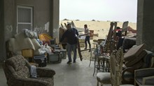 Egyptian Exodus: 100 Christian Families Flee ISIS in Sinai Peninsula