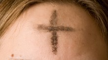 I Was an Ash Wednesday Rookie