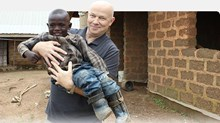 Sudan Frees Czech Missionary Imprisoned for Life