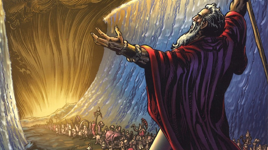The Story Behind the World's Most Complete Graphic Bible