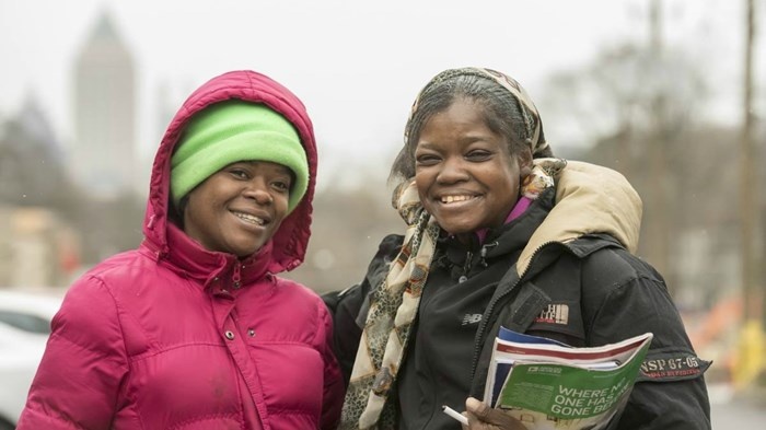 Why a Christian Approach to Fighting Homelessness Pays Off