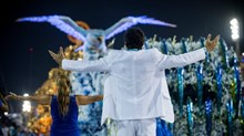 Why Rio Was Upset a Pastor Didn't Come to Carnival
