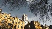 Let's Save the University from Secular Privilege