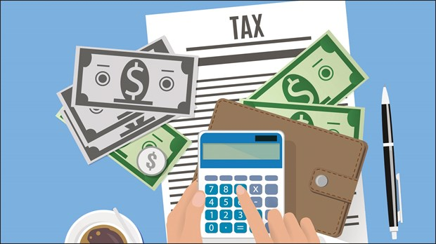 Reducing Taxes Through Adjustments and Deductions