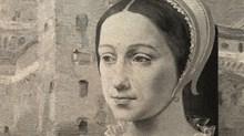 John Calvin and the Princess