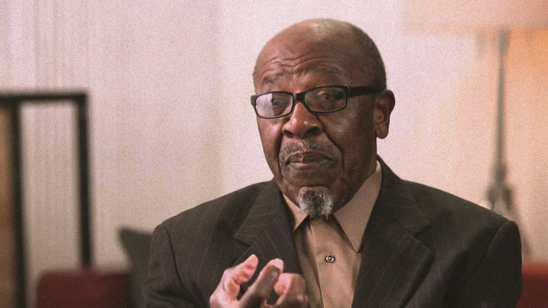 Ep. 36: Dr. John Perkins on the need for multi-ethnic