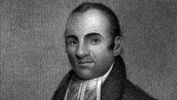 This Black Pastor Led a White Church—in 1788