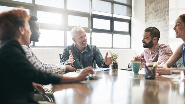 4 Ways to Invite God into Your Planning Meetings