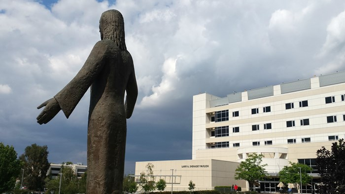 This Unpaid Pensions Case Could Crush Christian Hospitals