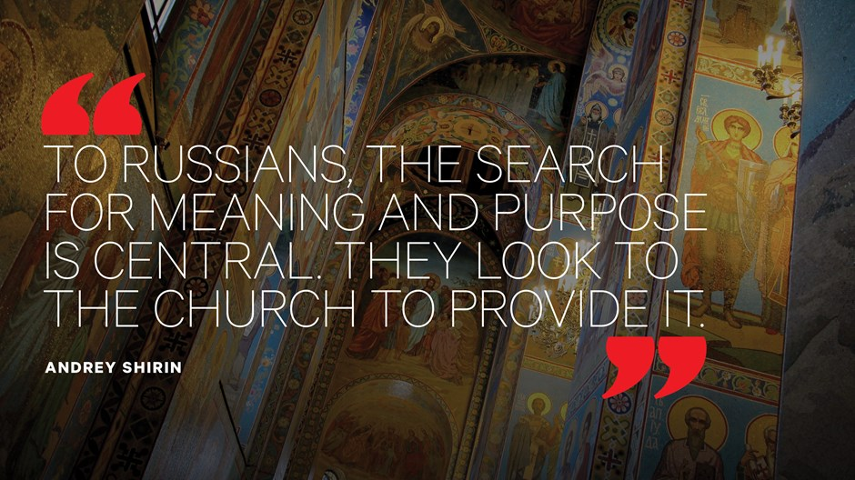 What American Christians Can Learn About Religious Freedom from Russia