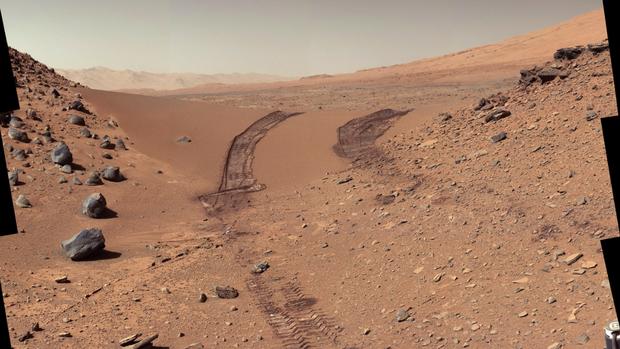 3 Martian Tips for Contextualization