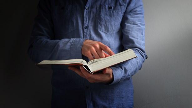 Preaching: Behind the Scenes