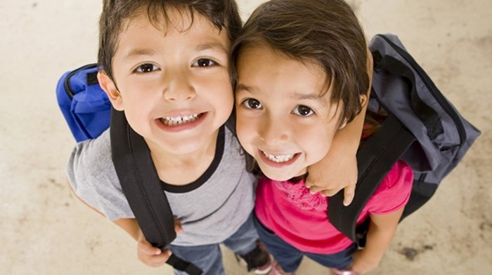 ¿Sorprendido? A los latinos les importa más la educación que la inmigración