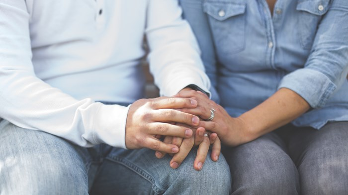 Why My Husband of Three Years and I Go to Marriage Counseling