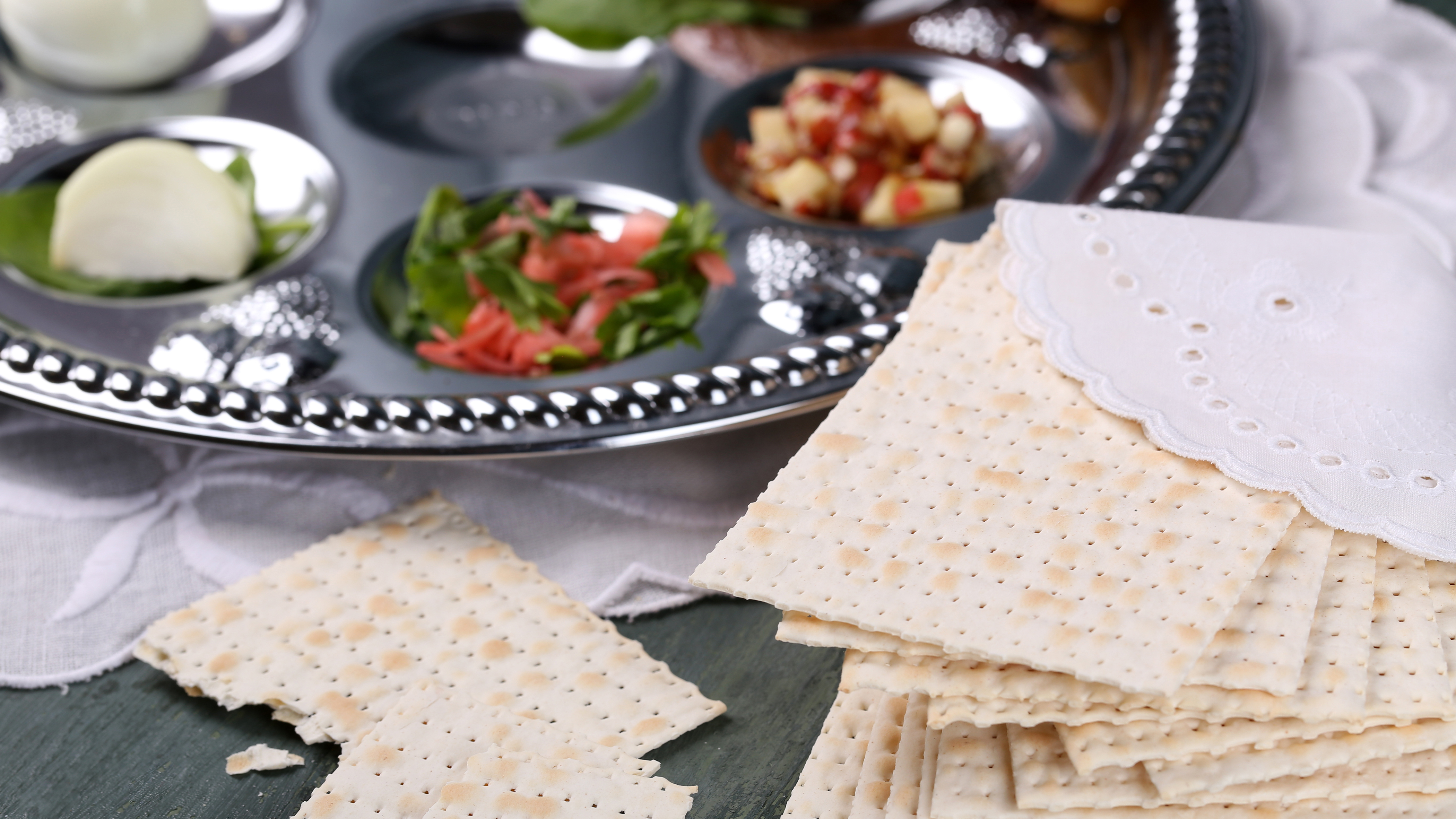 Why Christians Can Celebrate Passover, Too | Christianity Today