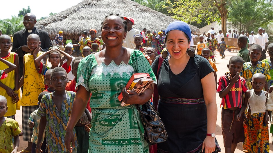 How Single Women Became an Unstoppable Force in Bible Translation