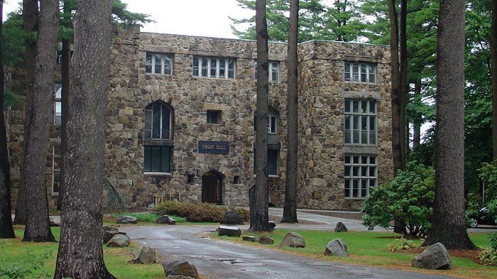 Gordon College's Entire Faculty Senate Resigns