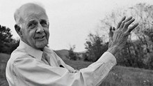 The Hard-Edged Hope of Wendell Berry