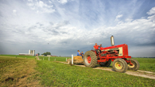 Rural Matters: Part of God's Plan to Transform Our Communities and Our World