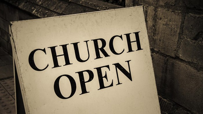 Three Challenges for Every New Church   CT Pastors   Christianity ...