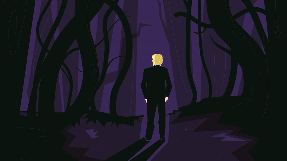 What to Make of Donald Trump's Soul