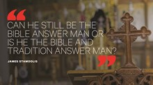 Why Orthodoxy Appeals to Hank Hanegraaff and Other Evangelicals