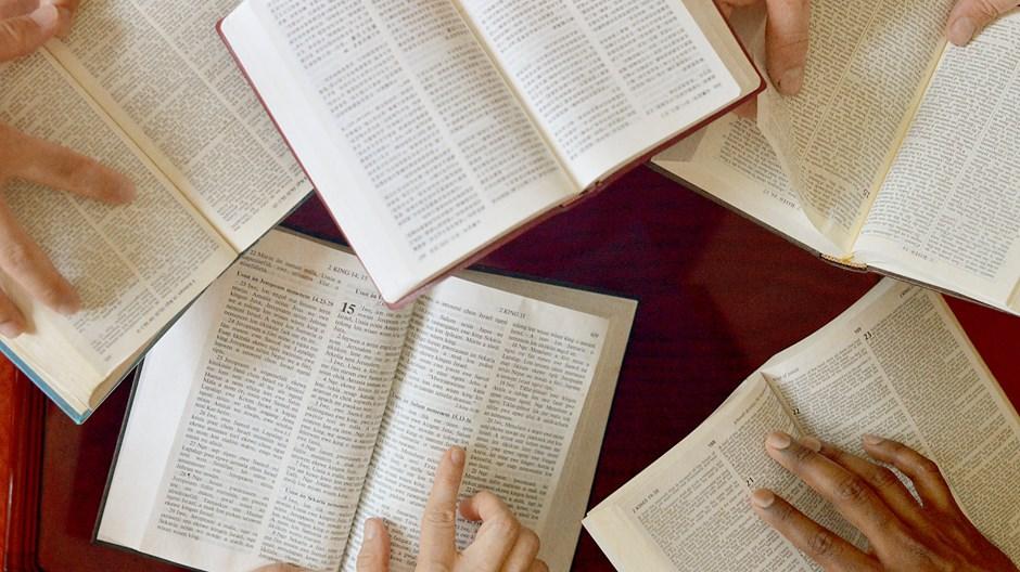 Together for the Gospels: Unprecedented Unity Among Bible Translators Transforms Giving