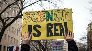 The March for Science Is Willing to Get Political. But Will It Welcome Religion?