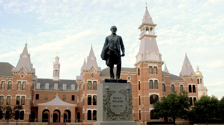 Dispatches from Baylor: Let Women Lead