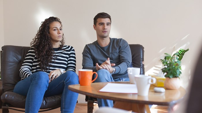 How I Upgraded My Premarital Counseling