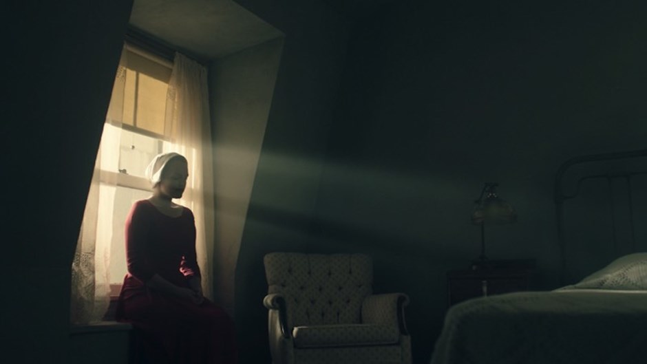 'The Handmaid's Tale' Wants Us to Heed the Threat of 'Fundamentalism'