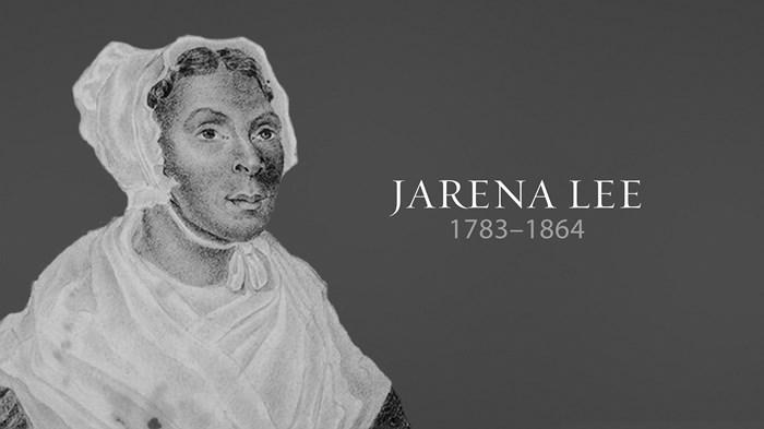 Jarena Lee